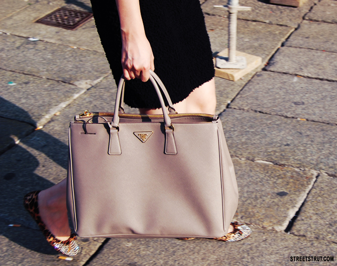 Supersized: The Hottest Totes A/W 2012-2013 | Modeste Chic